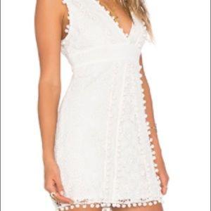 Tularosa Vesta Dress